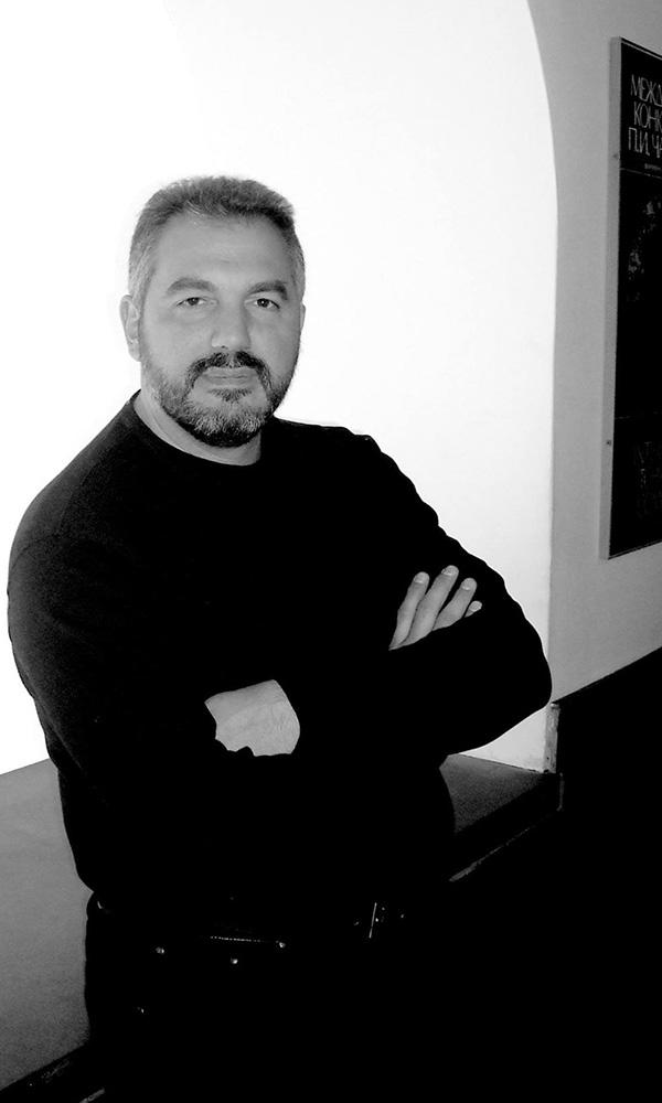 Enrico Stellini (Italia)