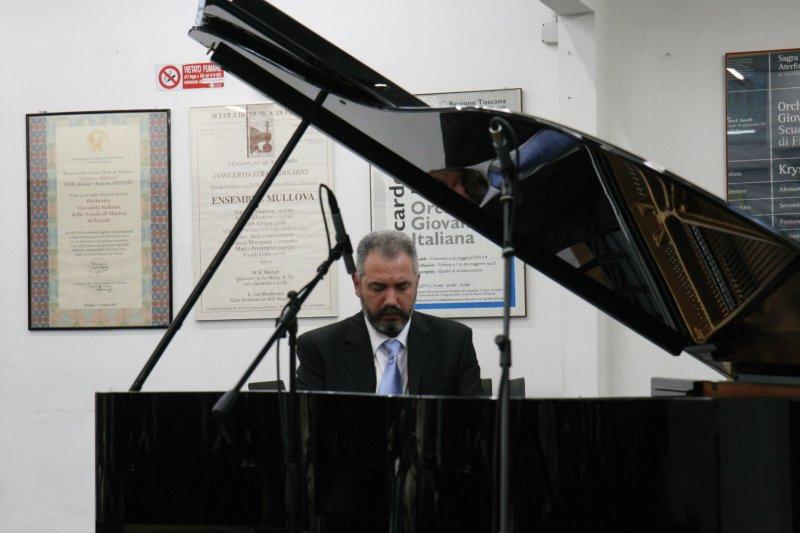Enrico Stellini